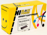 Картридж Brother HL-2140R/2150NR/2170WR/DCP-7030R (Hi-Black) TN-2125/2175, 2,6K